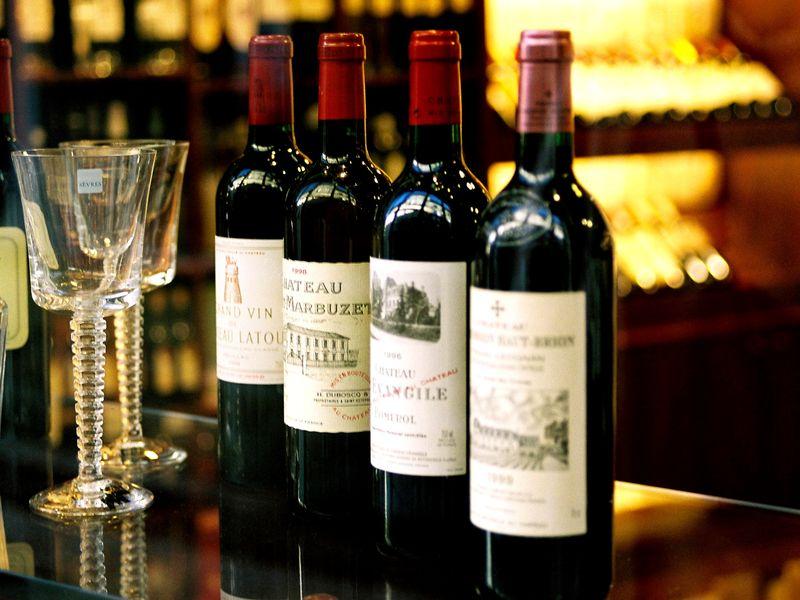Экскурсия Индивидуальная дегустация-квест в музее вина