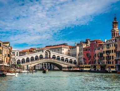 Исторические экскурсии в Венеции на русском языке – отзывы и цены на экскурсии 2021 года