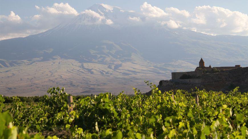 Хор Вирап и Нораванк — христианское наследие Армении