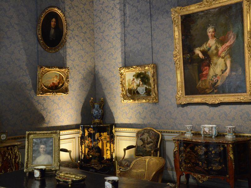 Экскурсия В гости к художнице по имени Нелли