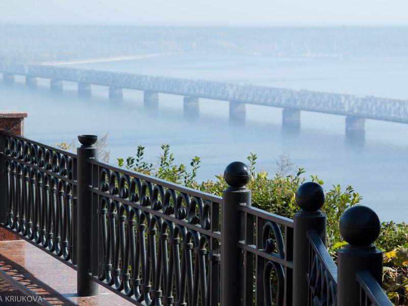 Экскурсия Весь Ульяновск на автомобиле