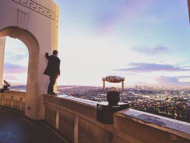 Лос-Анджелес: руководство поприменению