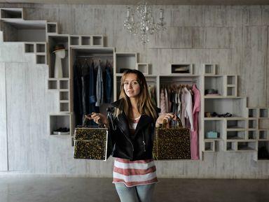 Шопинг-тур по бутикам грузинских дизайнеров