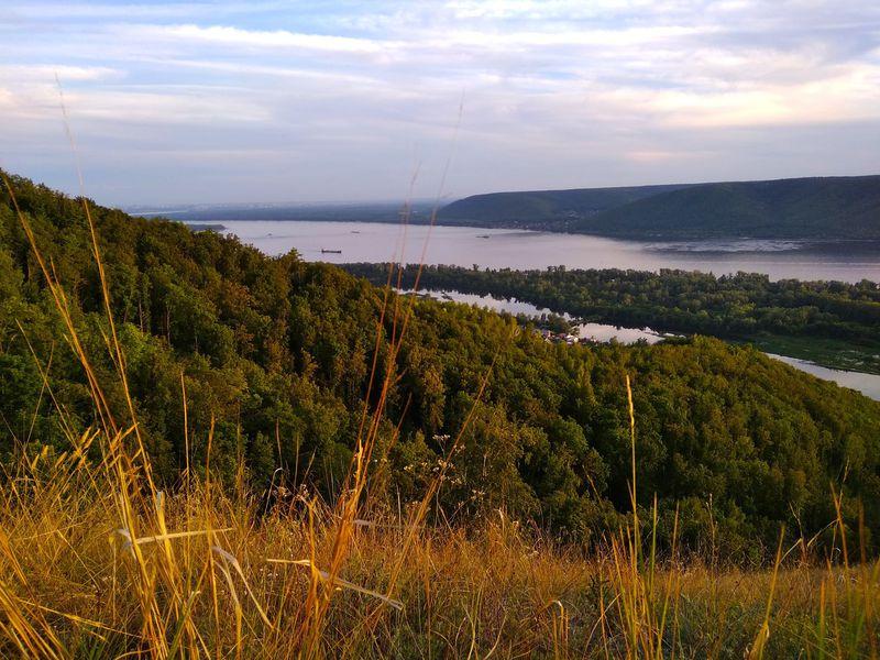 Экскурсия Прогулка по склонам горы Тип-Тяв