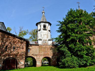 Сказы Старого Новгорода