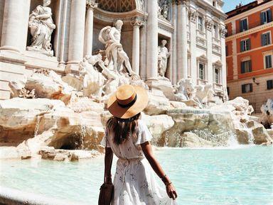 По Риму с умом — и без ума от Рима