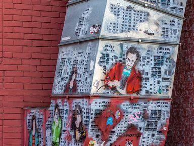 Арма, Artplay иВинзавод: арт-кластеры Москвы