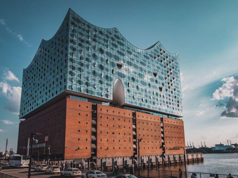 Экскурсия Влюбиться в Гамбург за один день!