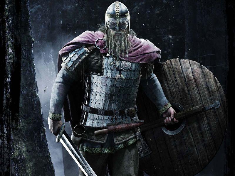 Экскурсия Все о викингах – экскурсия по историческому музею Стокгольма