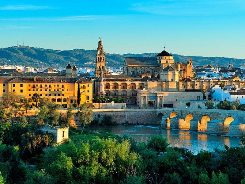 Экскурсия Кордоба— погружение в средневековье