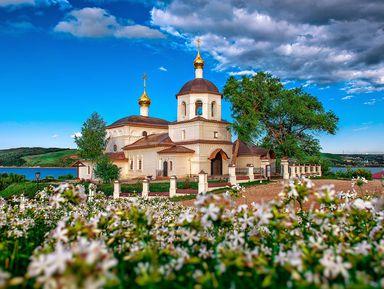 Храм всех религий, Верхний Услон иСвияжск