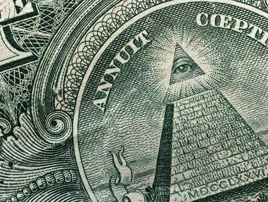 Символика масонского Петербурга