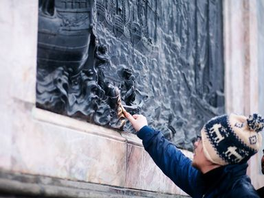 Легенды и байки Петербурга