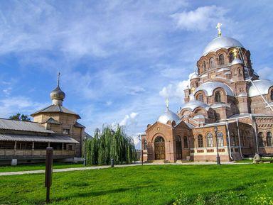 Экскурсии в Казани 🕌 — цены 2021 на экскурсии по городу с экскурсоводом
