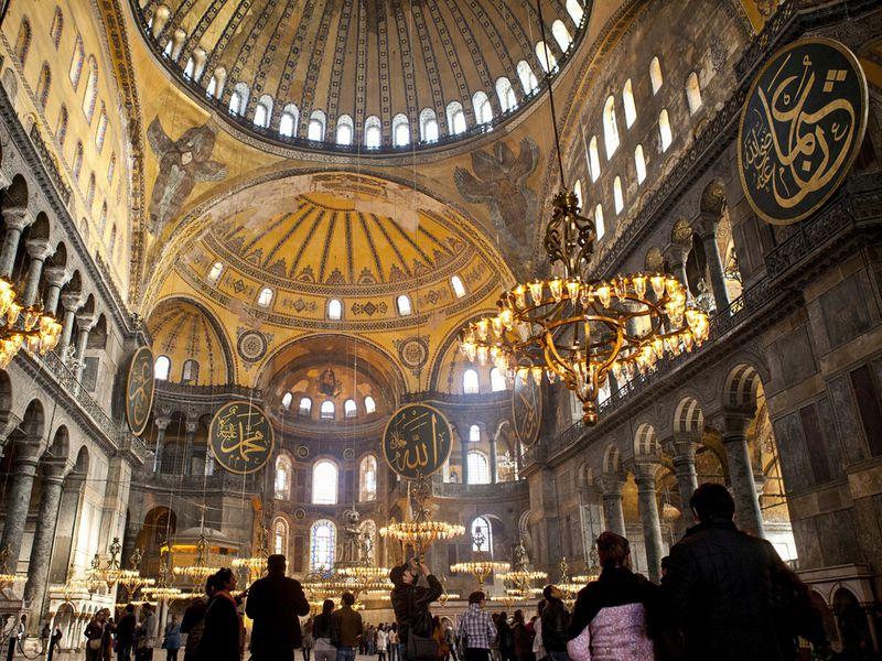 Фото О Стамбуле с любовью!