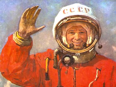 Поехали! Экскурсия-квест для детей вМузее космонавтики