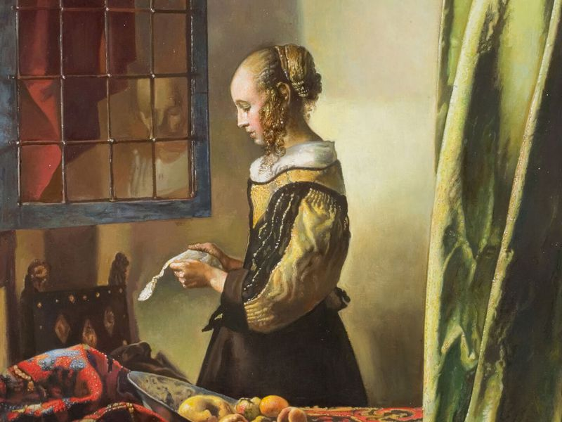 Экскурсия Золотой век голландской живописи вРейксмюзеуме