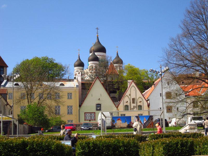 Экскурсия Радости и горести жизни в Средневековье