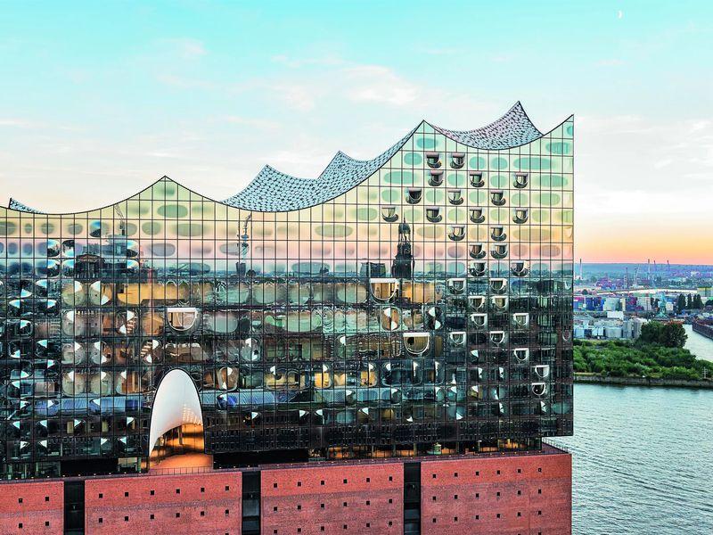 Экскурсия Добро пожаловать в Гамбург!