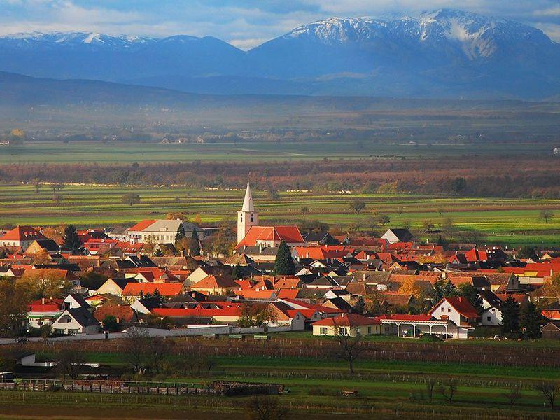 Экскурсия ИзВены вБургенланд — открыть неизведанную Австрию