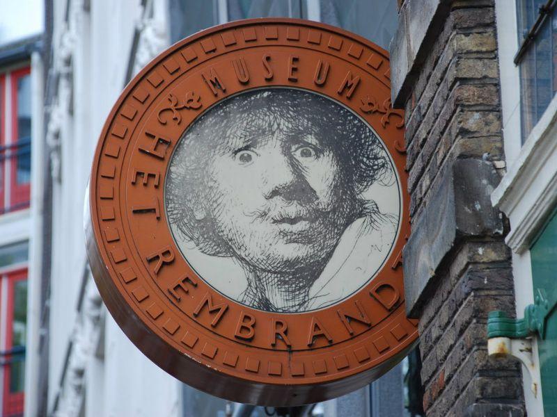 Экскурсия Амстердам— город Рембрандта