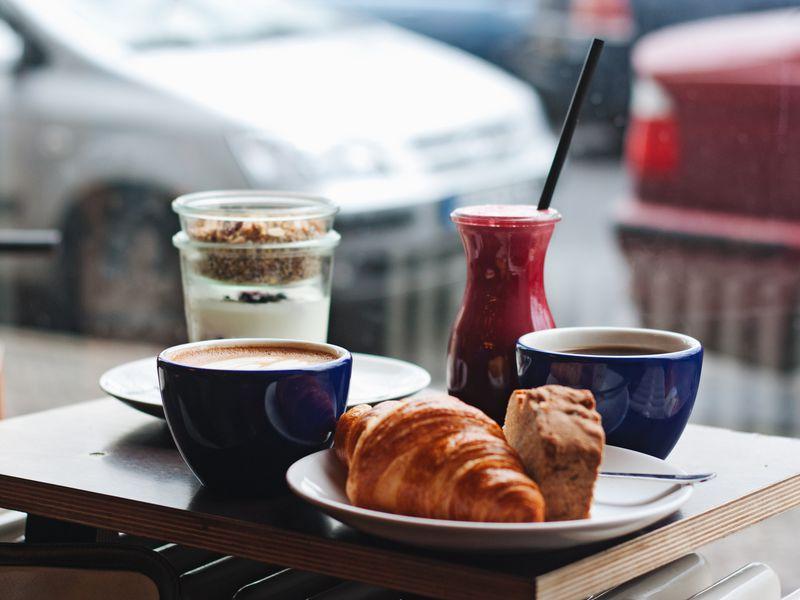 Экскурсия Берлин со вкусом кофе и шоколада