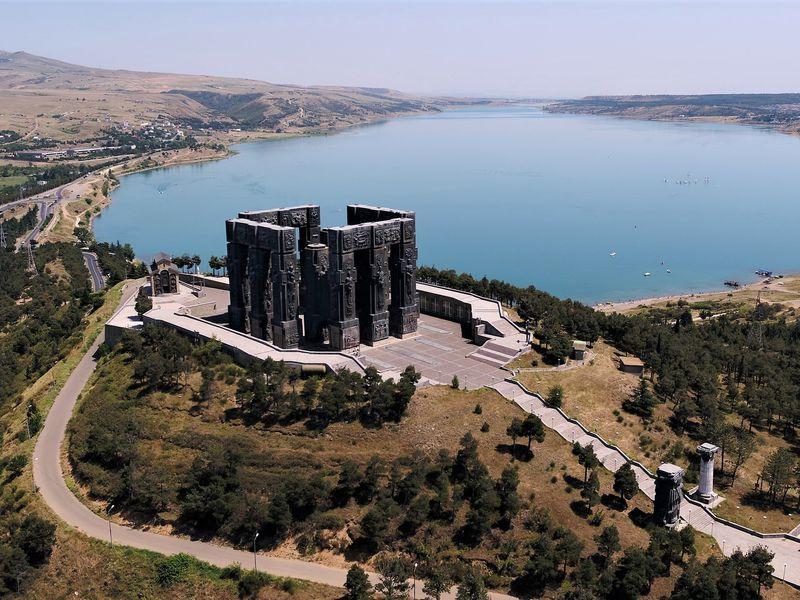 Экскурсия Тбилиси и Мцхета — история христианства Грузии