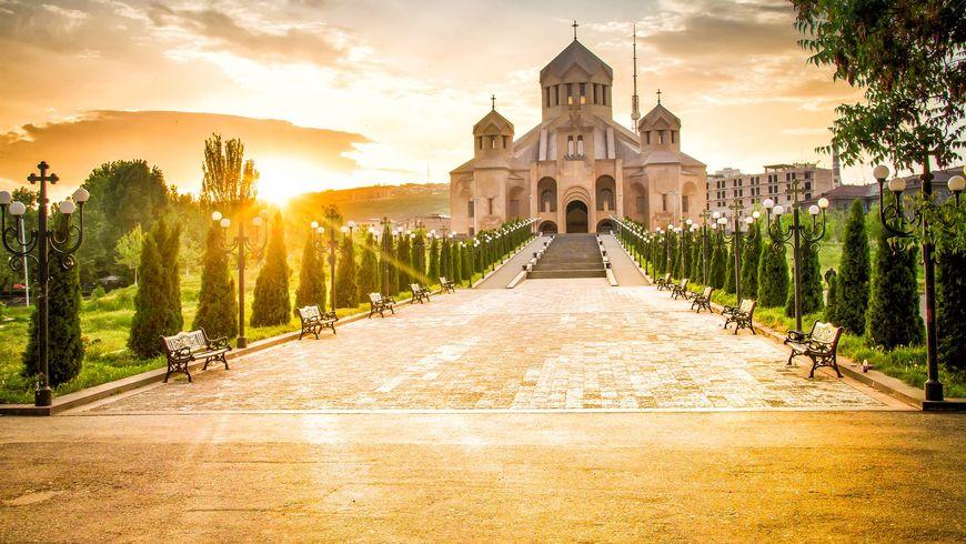 Дорога к храму: о христианстве и искусстве