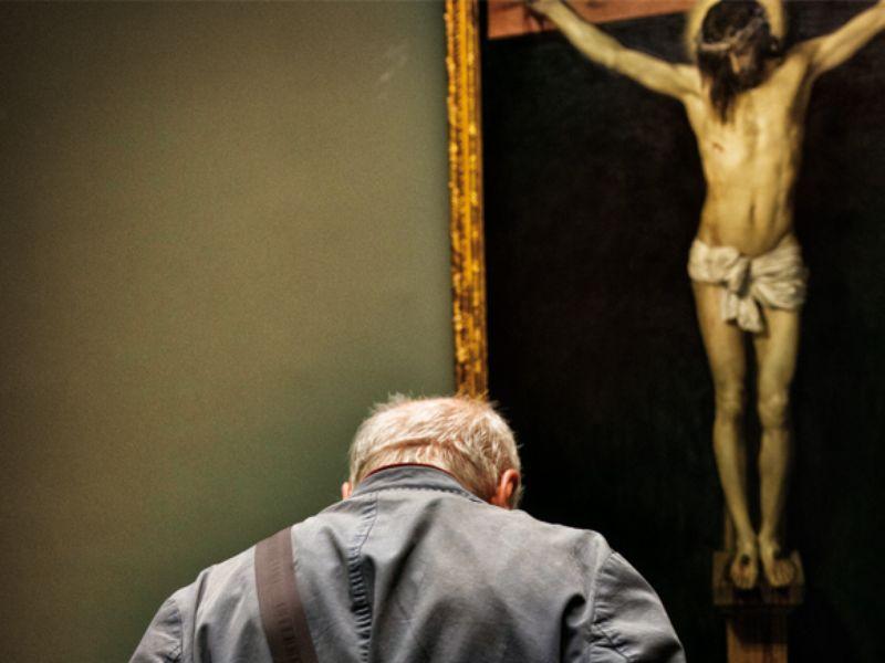 Фото Шедевры Прадо: жизнь и судьба испанских художников