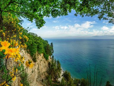 Абхазия изнутри