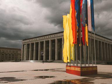 Многоликий Минск