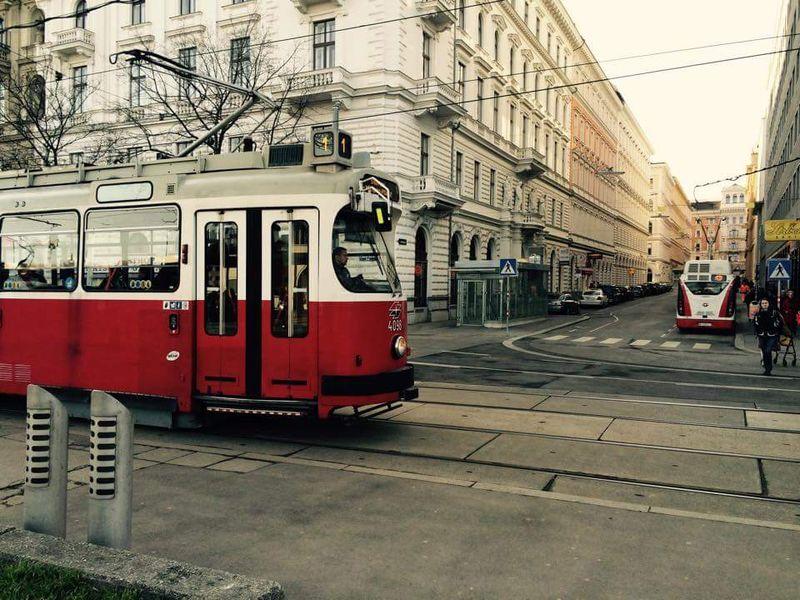 Экскурсия Прогулки по архитектурной Вене
