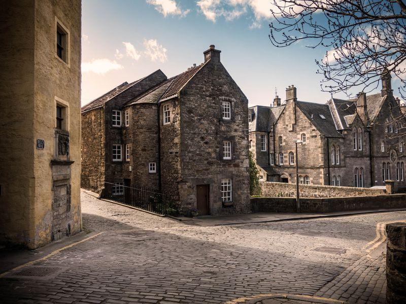 Экскурсия Эдинбург илюди: ожившая история влицах
