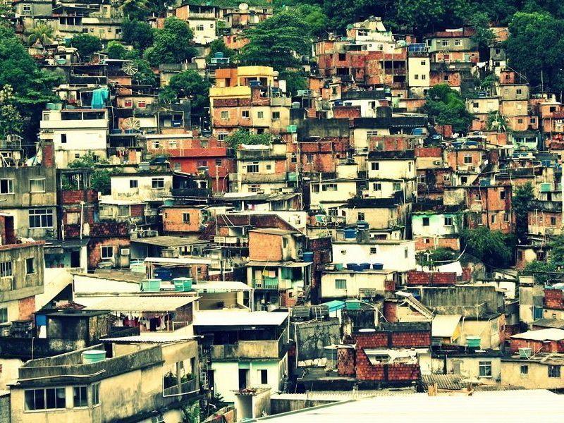 Экскурсия Фавелы Рио-де-Жанейро