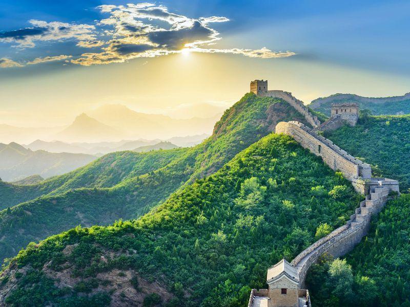 Экскурсия Добро пожаловать в Пекин!