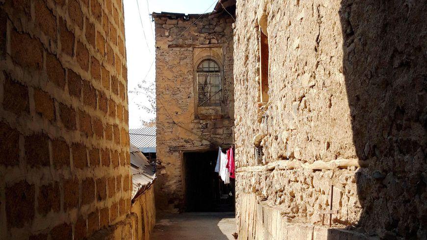 Конд — старейший район Еревана