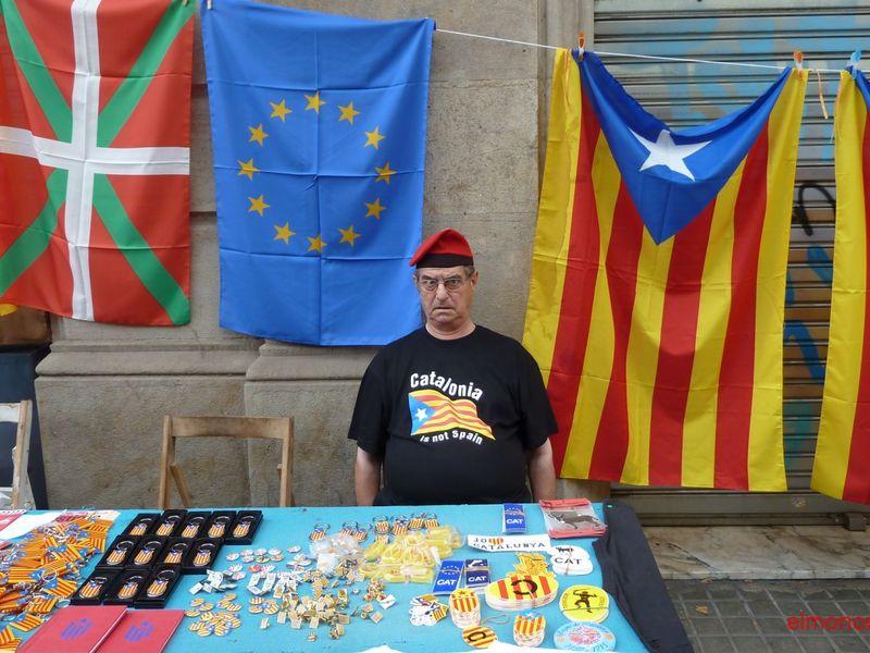 Экскурсия Вся правда о независимости Каталонии