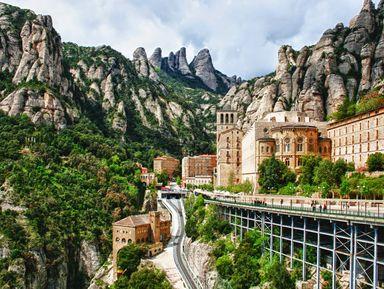 Экскурсии на машине в Барселоне на русском языке – отзывы и цены на экскурсии 2021 года