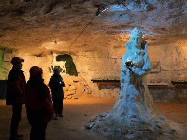Пешеланские пещеры и красавец Арзамас