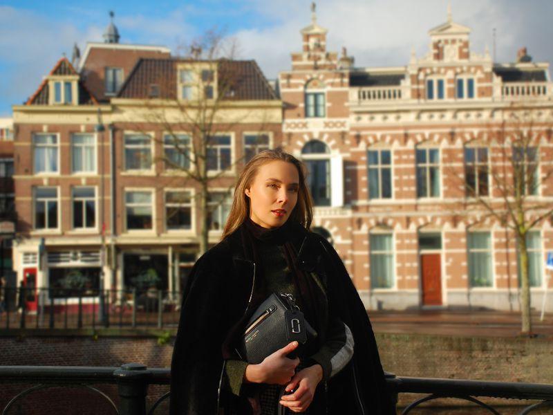 Фото Фотопрогулка по Амстердаму