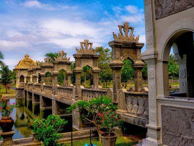 Узнать настоящий Бали