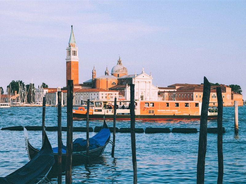Экскурсия Венеция и острова венецианской лагуны