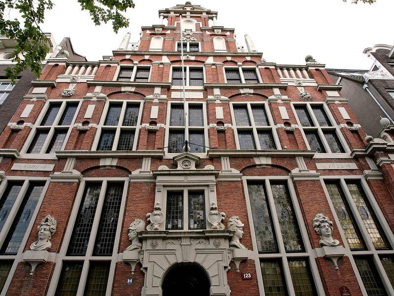 Экскурсия Мистика Амстердама