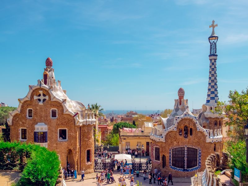 Экскурсия Посамым интересным местам Барселоны