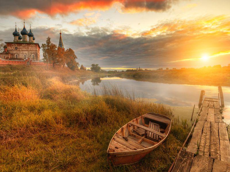 Экскурсия Православные святыни Ивановской земли