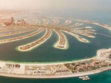 Экскурсии на Пальмовый остров в Дубае на русском языке – отзывы и цены на экскурсии 2021 года