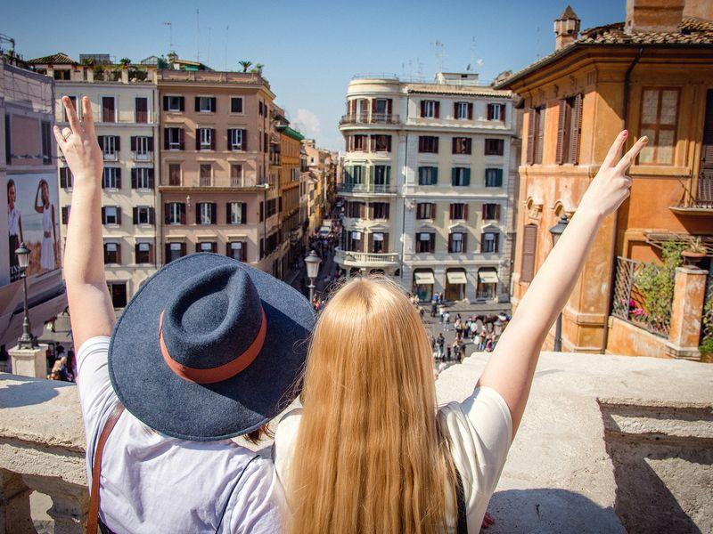Экскурсия Квест-приключение «Загадочный Рим»