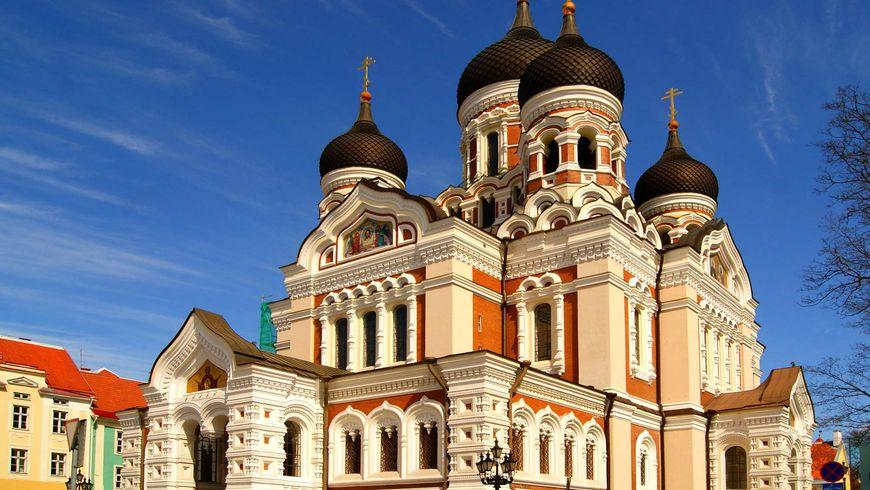 Таллин православный