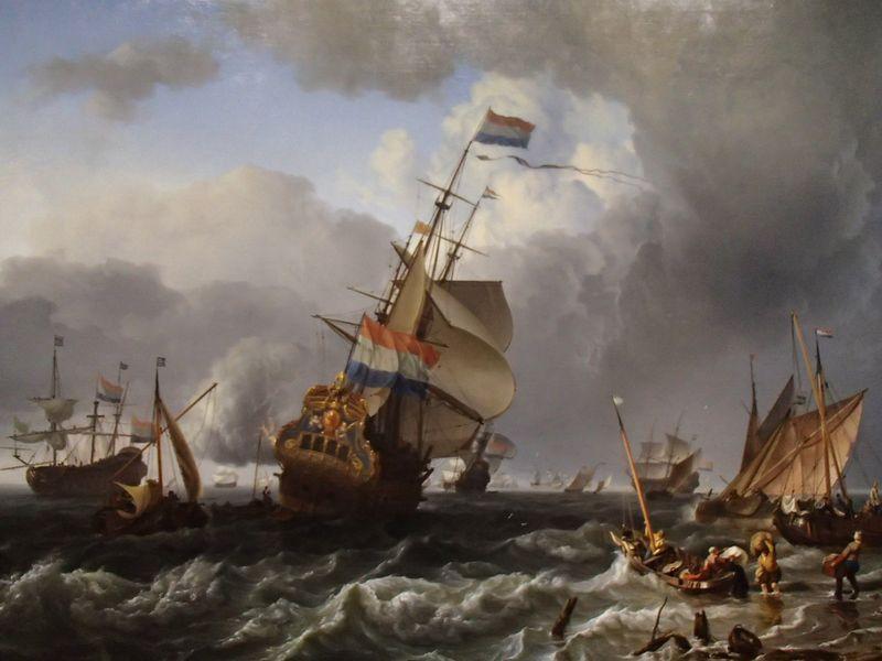 Экскурсия Получить удовольствие от посещения Rijksmuseum с искусствоведом