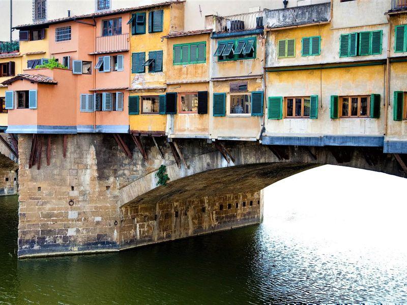 Экскурсия История торговой Флоренции